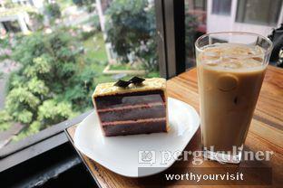 Foto 6 - Makanan di Escalator Coffeehouse oleh Kintan & Revy @worthyourvisit