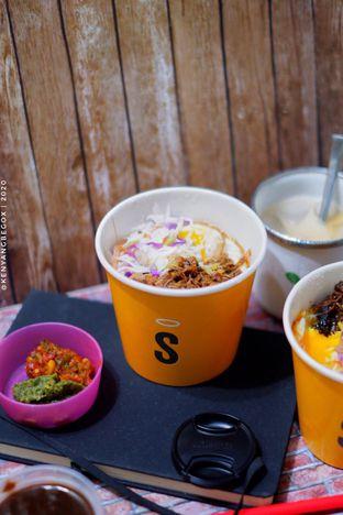 Foto review Holy Smokes oleh vionna novani 6