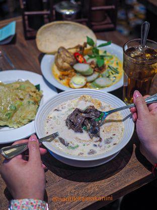 Foto - Makanan di Kafe Betawi First oleh Rio Deniro