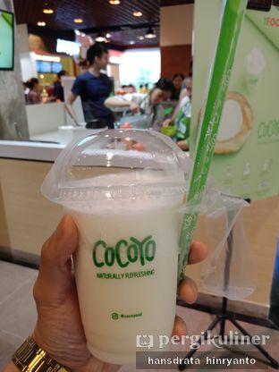 Foto - Makanan di Cocoyo oleh Hansdrata Hinryanto