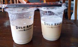 Dulu Kala Coffee & Barbershop