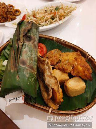 Foto 2 - Makanan di Fusia Rajanya Nasi Timbel oleh Yussaq & Ilatnya