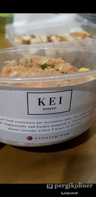 Foto 4 - Makanan di KEI Dining oleh Ladyonaf @placetogoandeat