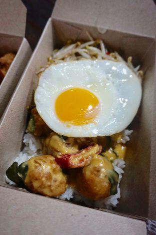 Foto 14 - Makanan di Krizpi Express oleh yudistira ishak abrar