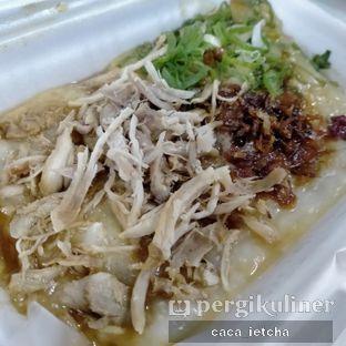 Foto review Bubur Ayam Cirebon Melati Mas oleh Marisa @marisa_stephanie 1