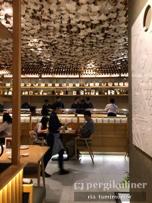 Foto 4 - Interior di Sushi Hiro oleh Ria Tumimomor IG: @riamrt