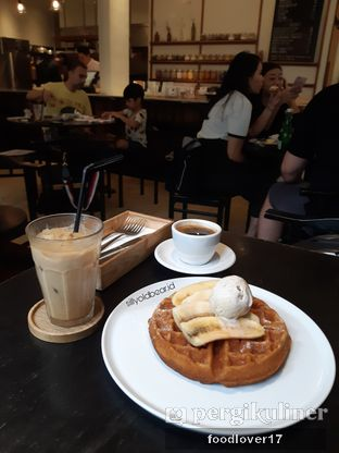 Foto 4 - Makanan di 1/15 One Fifteenth Coffee oleh Sillyoldbear.id