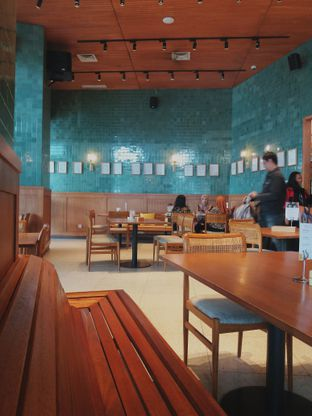 Foto 1 - Interior di Cafelulu oleh Meyrani Putri