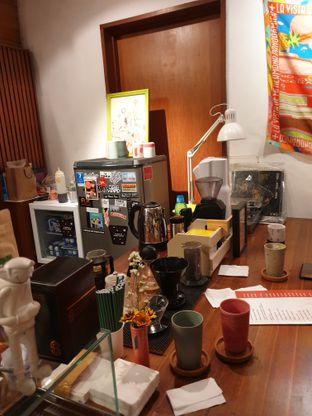Foto 2 - Interior di STU.CO Coffee oleh imanuel arnold