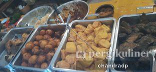 Foto 2 - Makanan di Warung Nasi Bu Eha oleh chandra dwiprastio
