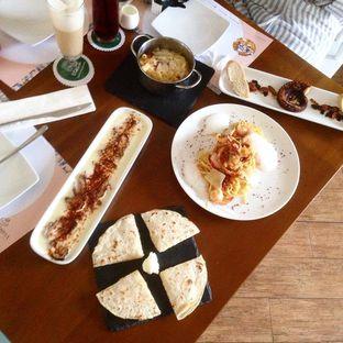Foto review Gastromaquia Jakarta oleh Nadira Sekar 1