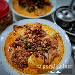 Foto 1 - Makanan di Ernie oleh Asiong Lie @makanajadah