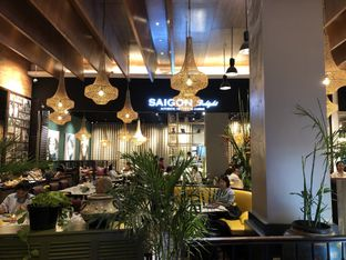 Foto 5 - Interior di Saigon Delight oleh Michael Wenadi