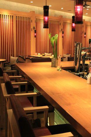 Foto review B1 Bar - Hotel Ayana Midplaza Jakarta oleh Prido ZH 7