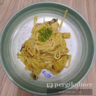 Foto 1 - Makanan di Pizza Maru oleh Ruly Wiskul