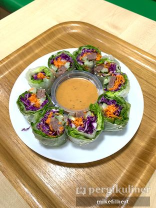 Foto review Salad Point ID oleh MiloFooDiary | @milofoodiary 1