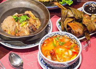 24 Masakan Thailand di Jakarta Auntentik Wajib Dicoba