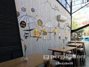 Foto review MOONI Artisan Gelato oleh Olivia Isabelle 5