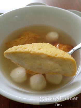 Foto 4 - Makanan di Spice Bakso Ikan oleh Tirta Lie