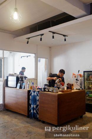 Foto 4 - Interior di Toko Kopi Sejawat oleh Shella Anastasia