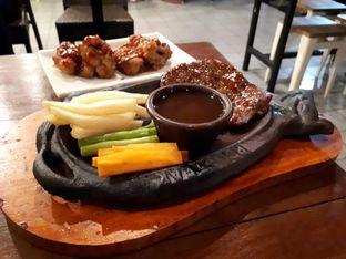 Foto 2 - Makanan di Irba Steak oleh ochy  safira