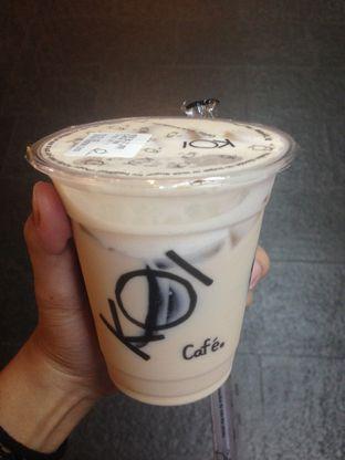 Foto - Makanan di KOI Cafe oleh Annisa Putri Nur Bahri