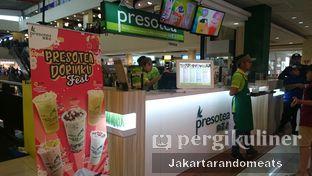 Foto 2 - Eksterior di Presotea oleh Jakartarandomeats