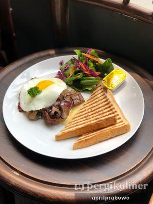 Foto 3 - Makanan di B'Steak Grill & Pancake oleh Cubi