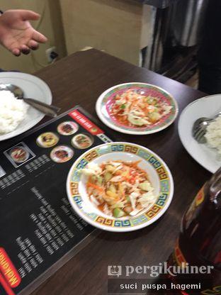 Foto 13 - Makanan di Soto & Sop Betawi H. Asmawi oleh Suci Puspa Hagemi