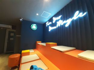 Foto review Tth Tea Bar oleh Lisaa ♡♡ 9