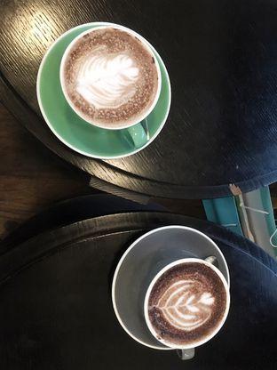 Foto 1 - Makanan di Tuang Coffee oleh Prido ZH