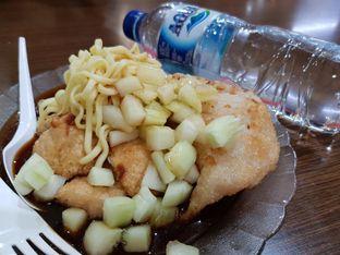 Foto 1 - Makanan di Pempek Farina oleh Amrinayu