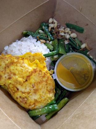 Foto 3 - Makanan di Klean Bowl oleh @Itsjusterr