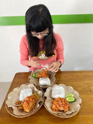Foto 5 - Makanan di Ayam Asix oleh Levina JV (IG : @levina_eat & @levinajv)