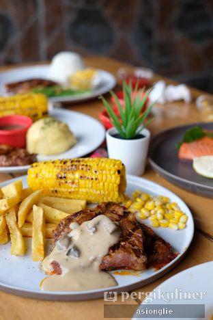Foto 2 - Makanan di Pepperloin oleh Asiong Lie @makanajadah