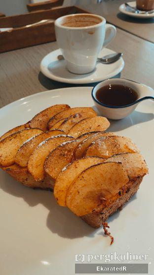 Foto 2 - Makanan di 1/15 One Fifteenth Coffee oleh Eka M. Lestari