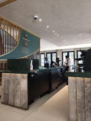 Foto 2 - Interior di Starbucks Reserve oleh n satrya