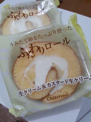Foto 6 - Makanan di Chateraise oleh Stallone Tjia (@Stallonation)