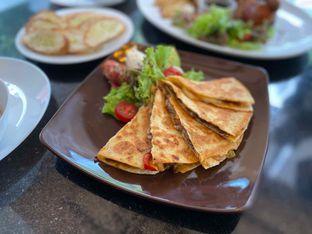 Foto 1 - Makanan di Indoguna Gourmet oleh feedthecat