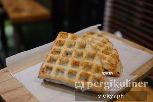 Foto - Makanan(Kraffel Nuttel) di Cincau Bistro oleh Vicky @vickyaph
