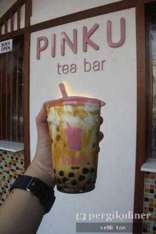 Foto 1 - Makanan di Pinku Tea Bar oleh Selfi Tan