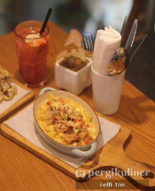 Foto - Makanan di The Goods Cafe oleh Selfi Tan