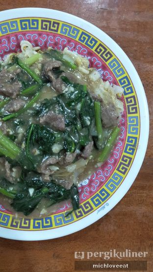 Foto 8 - Makanan di Bakmi Gang Mangga oleh Mich Love Eat