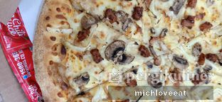 Foto review Domino's Pizza oleh Mich Love Eat 5