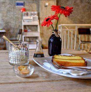 Foto review Upo Coffee & Co oleh irena christie 2