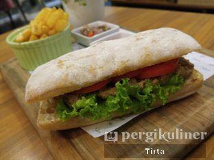 Foto 4 - Makanan di Bellamie Boulangerie oleh Tirta Lie