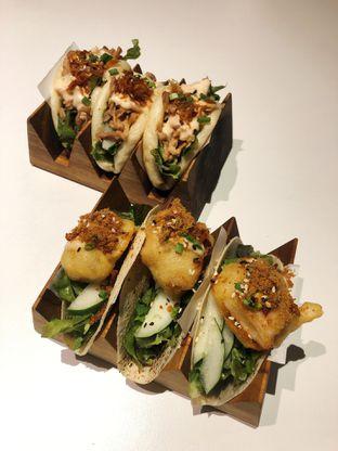 Foto 5 - Makanan di Gatherinc Bistro & Bakery oleh kdsct