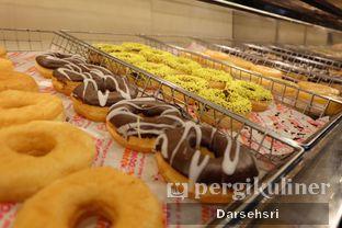 Foto 8 - Makanan di Dunkin' Donuts oleh Darsehsri Handayani
