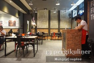 Foto 6 - Interior di Madam Lee Korean BBQ oleh Hungry Couplee