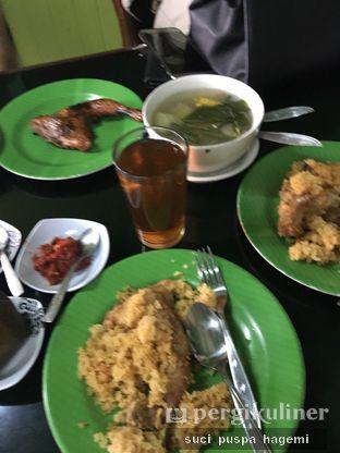 Foto 6 - Makanan di Ayam Goreng Mbok Berek Ny. Astuti oleh Suci Puspa Hagemi